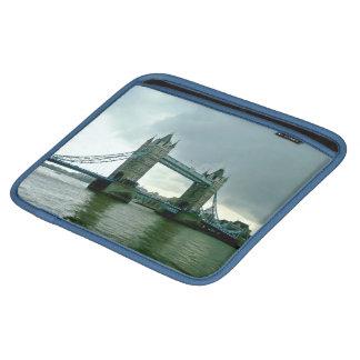 London-Turm-Brücke iPad Sleeve