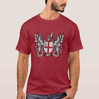 London-Wappen T - Shirt