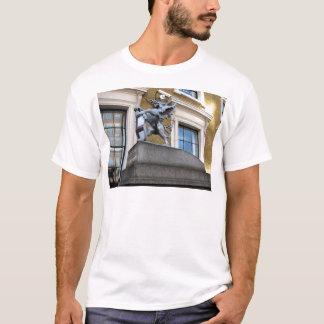 London-Wasserspeier T-Shirt