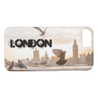 London-wild lebende Tiere Iphone 7 Fall iPhone 8/7 Hülle