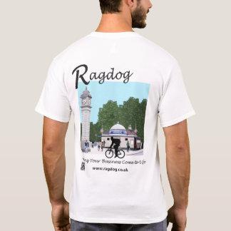London zur Brighton-Fahrrad-Fahrt - London T-Shirt