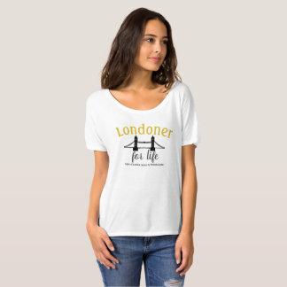 Londoner für Leben-T - Shirt