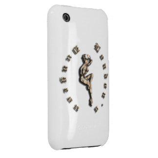 Londons Kerker IPhone 3 Fall iPhone 3 Hüllen