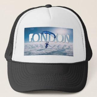 Londonskydivers-T-Shirts Truckerkappe