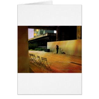 Lonestar Karte