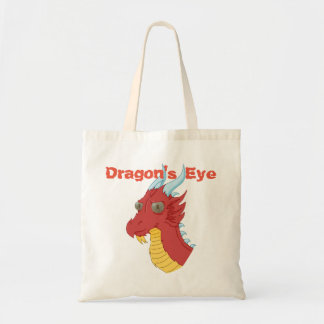 Longan-Tasche des Drachen das Auge Tragetasche