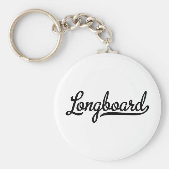 longboard schlüsselanhänger