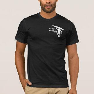 Longboarder Silhouette T-Shirt