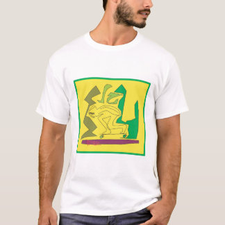 Longboarding T-Shirt
