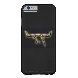 Longhorn einfacher iPhone 6 kaum dort Fall Barely There iPhone 6 Hülle