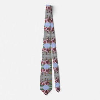Longhorn Krawatte