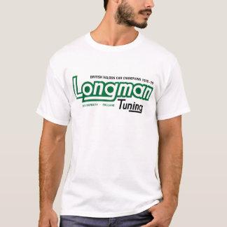 Longman abstimmendes T-Shirt