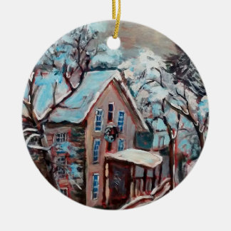 Lonsdale Mühlverzierung Keramik Ornament