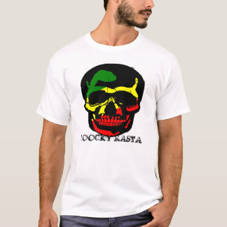 LOOCKY RASTA T-Shirt