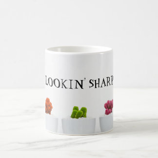 Lookin Scharf-Kaktus Kaffeetasse
