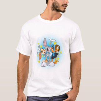 Looney Melodien-Show-Gruppe T-Shirt