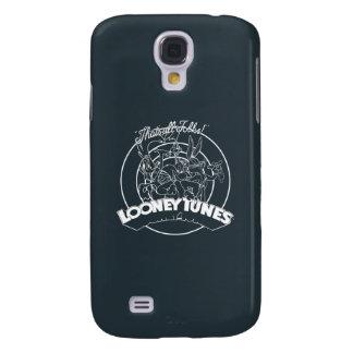 LOONEY TUNES™, DAS ALLE VÖLKER IST! ™ GALAXY S4 HÜLLE