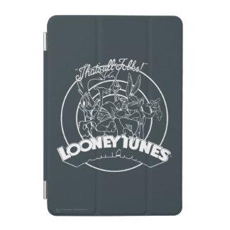 LOONEY TUNES™, DAS ALLE VÖLKER IST! ™ iPad MINI HÜLLE