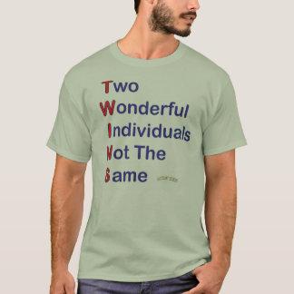 Looney Zwillinge ZWILLINGE T-Stück T-Shirt
