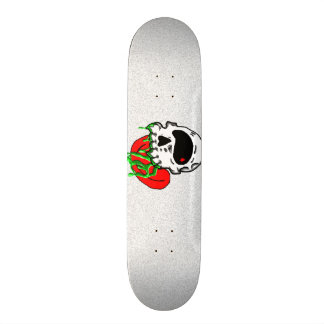 LooneySkull-Gift 20,6 Cm Skateboard Deck