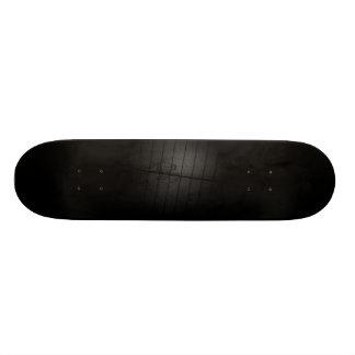 LooneySkull- Schmutz: Verblaßt 19,7 Cm Skateboard Deck