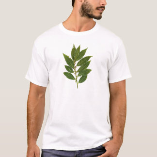 Lorbeerblatt T-Shirt