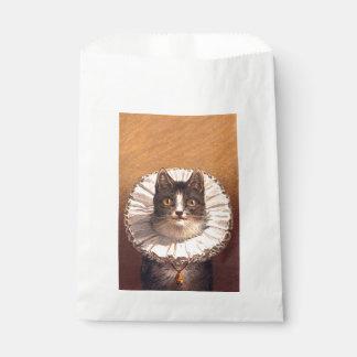 Lord Feline Favor Bag Geschenktütchen