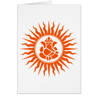 Lord Ganesha Sign Karte