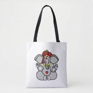 Lord Ganesha Tasche