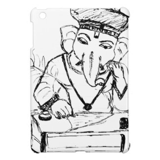 Lord Ganesha.tif iPad Mini Hülle