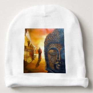 Lord Gautama Buddha Babymütze