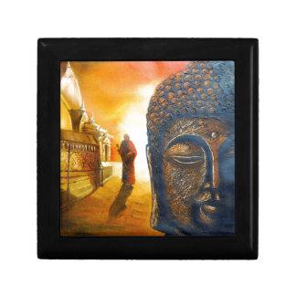 Lord Gautama Buddha Geschenkbox