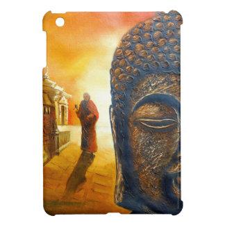 Lord Gautama Buddha iPad Mini Hülle