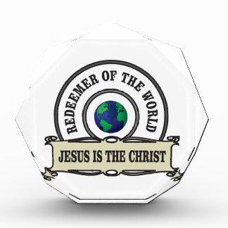 Lord Redeemer der Welt Auszeichnung