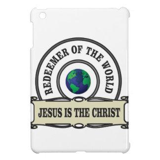 Lord Redeemer der Welt iPad Mini Hülle