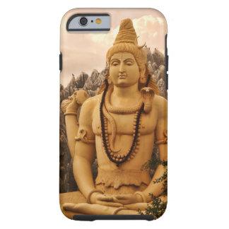 Lord Shiva iphone Fall Tough iPhone 6 Hülle