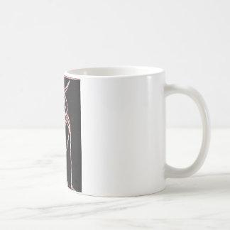 Lord von Dunkelheit Kaffeetasse