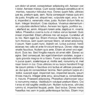 lorem ipsum Blindtext dummy text Postkarte