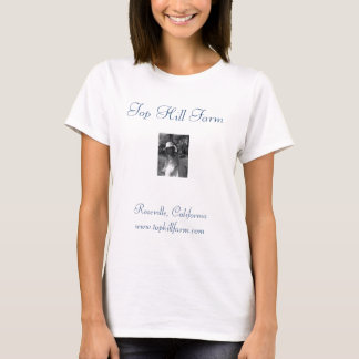 Lorens Ostern-Besuch T-Shirt