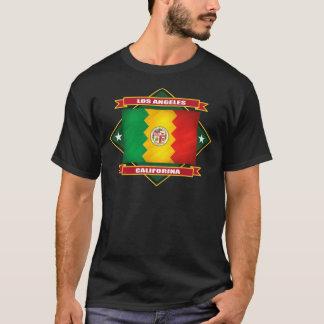 Los Angeles-Diamant T-Shirt