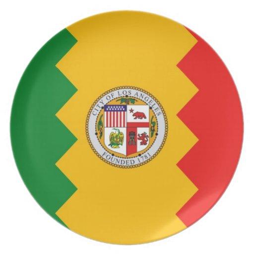 Los Angeles Wikipedia