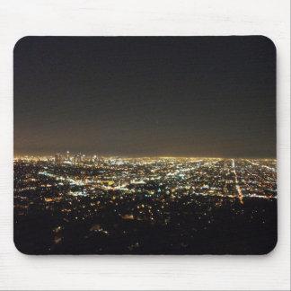 Los Angeles Kalifornien Mousepad