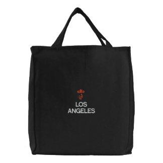 LOS ANGELES, LA-SCHWARZE TASCHE