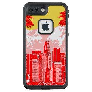 Los Angeles LifeProof FRÄ' iPhone 8 Plus/7 Plus Hülle