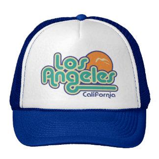 Los Angeles Retrokultcap