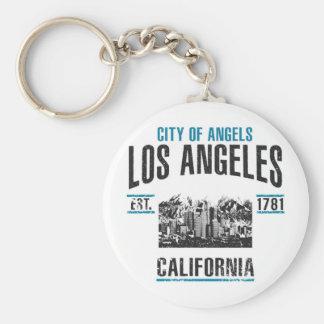 Los Angeles Schlüsselanhänger