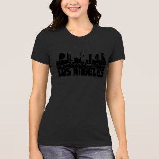 Los Angeles-Skyline T-Shirt