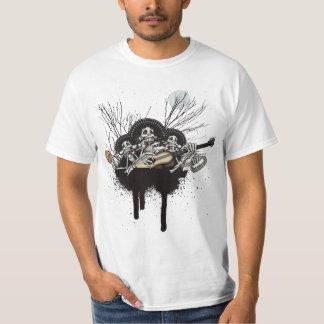 Los Dias de Los Muertos T-Shirt