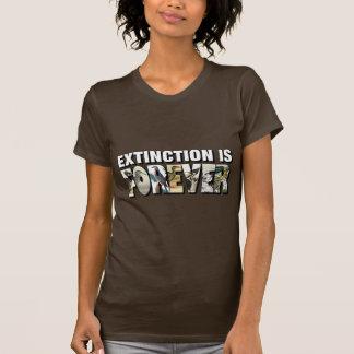 Löschung ist Forever T-Shirt