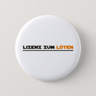 löten runder button 5,1 cm